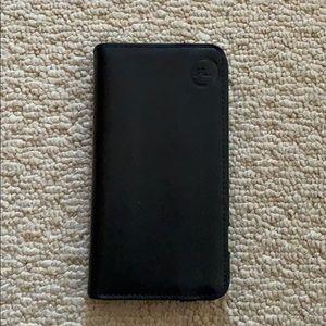 Wallet iPhone 8plus case!